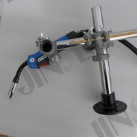 Welding Torch Holder Support Mig Gun Holder Clamp Mountings For MIG MAG CO2 TIG Welding