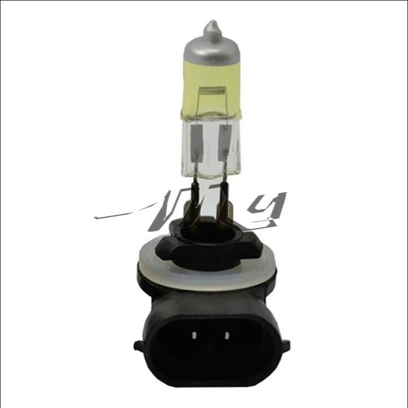 2PCS 881 894 H27 Halogen ampullər 27W faralar üçün duman - Avtomobil işıqları - Fotoqrafiya 2
