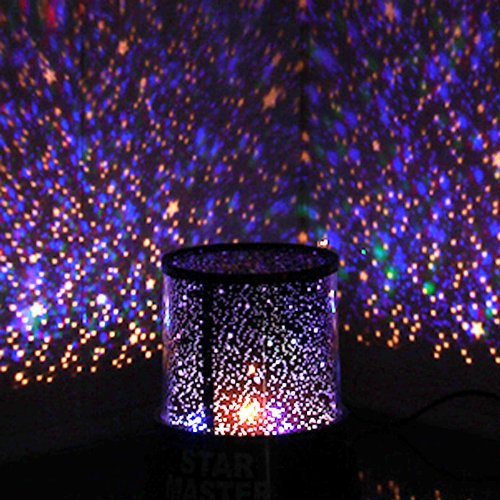 Luzes da Noite lâmpada de projeção estrela yang Tipo : Projetor