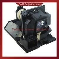 O envio gratuito de Substituição da lâmpada Do Projetor/bulbo NP30LP com habitação para NEC NP-M332XS NP-M352WS NP-M402H NP-M402X projetores