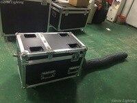 Высокое качество 3000 Вт туман низменных воды туман машина для концертного оборудования