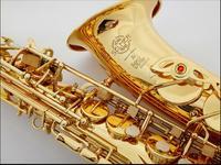 DHL Fedex Free Professional Saxophone E Flat Sax Alto France Henri Selmer Alto Saxophone 802 Saxfone