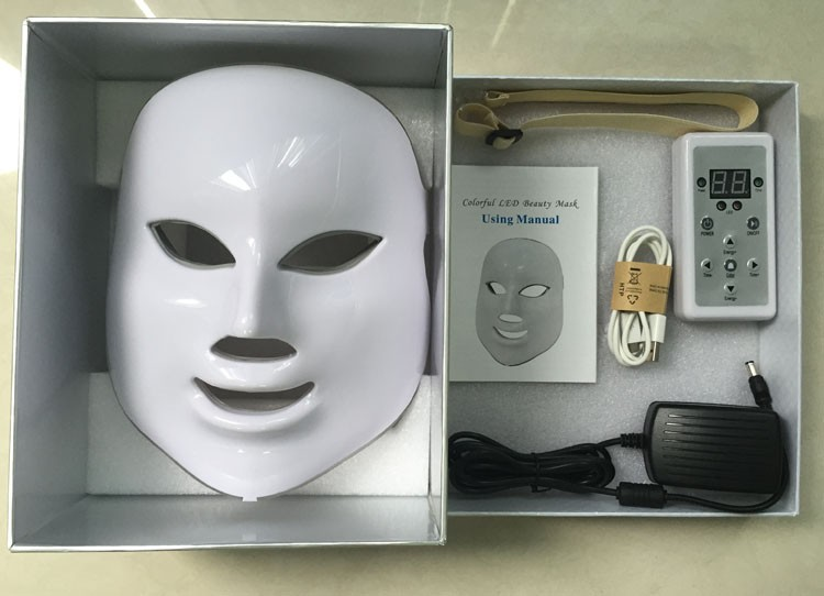 PDT led mask11