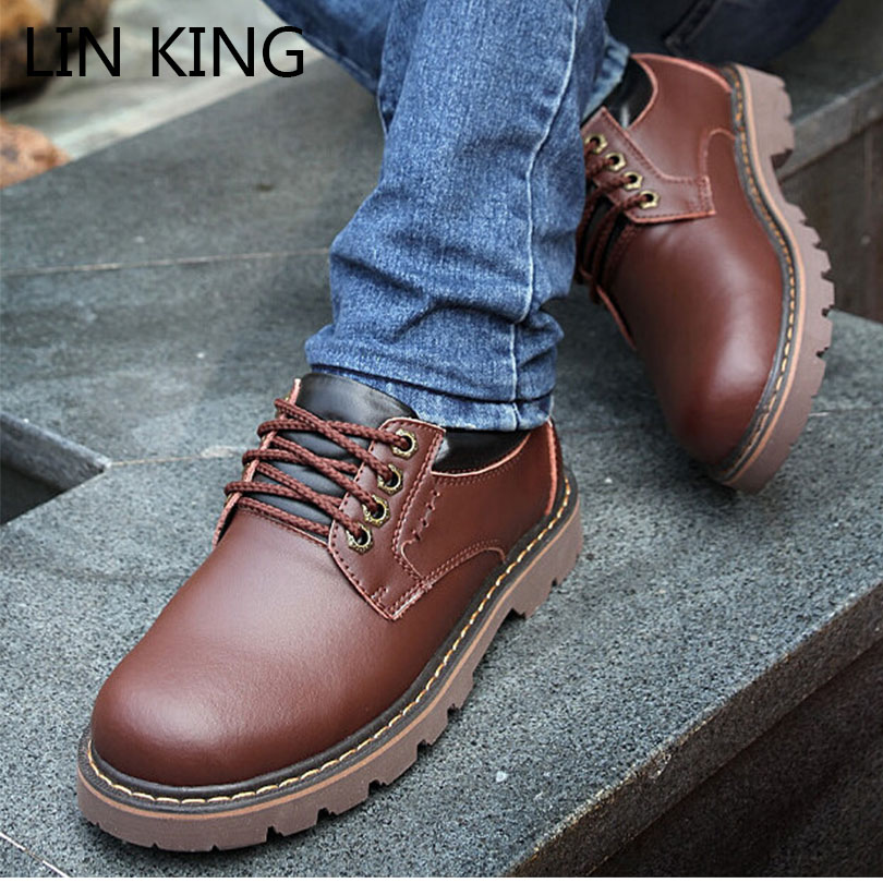 Popular Low Top Work Boots-Buy Cheap Low Top Work Boots lots from ...