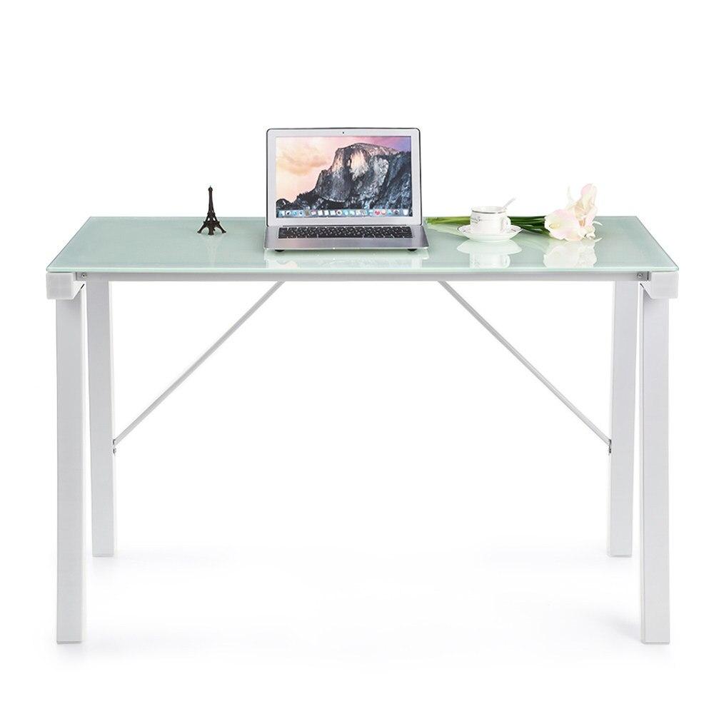 Online-Shop IKayaa Computer Schreibtisch Tisch PC Laptop ...