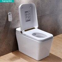 Эко умный туалет комод умывальник унитаз с подогревом сиденье умные туалеты сиденье Туалет latrina toalett умывальник closestool