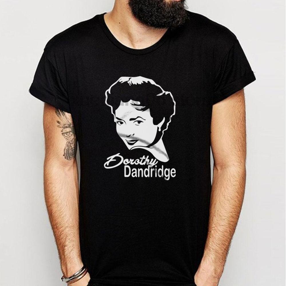 Hot Sale Dorothy Dandridge Men S T Shirt Amaszingtra