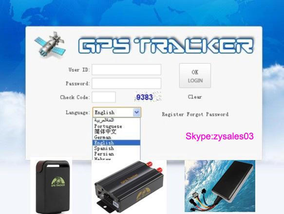 US $10 0 |Instant imei number tracking online service www gpstrackerxyz com  for tk102b,tk103a/b,tk104,tk106a/b,gt02,gt06-in GPS Trackers from