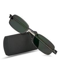 Logorela  Photochromic myopia Eyeglasses Finished Glasses for Men Computer Optical Frame