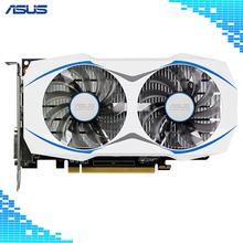 Asus DUAL-RX460-O2G Graphics Cards 1224/1244MHz 128Bit GDDR5 PCI Express 3.0 16X AMD Radeon RX 460 2G Graphics