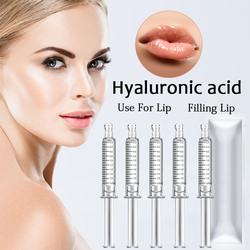 Filler dermal hyaluronic acid injection for lip enhancement Anti Wrinkle face lifting for hyaluronic pen atomizer injection guns