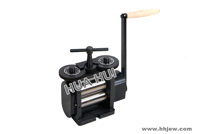 Good quality Best service 110mm Flat Rolling Mill Jewelry Making Tools & Equipment Wholesale & Retail