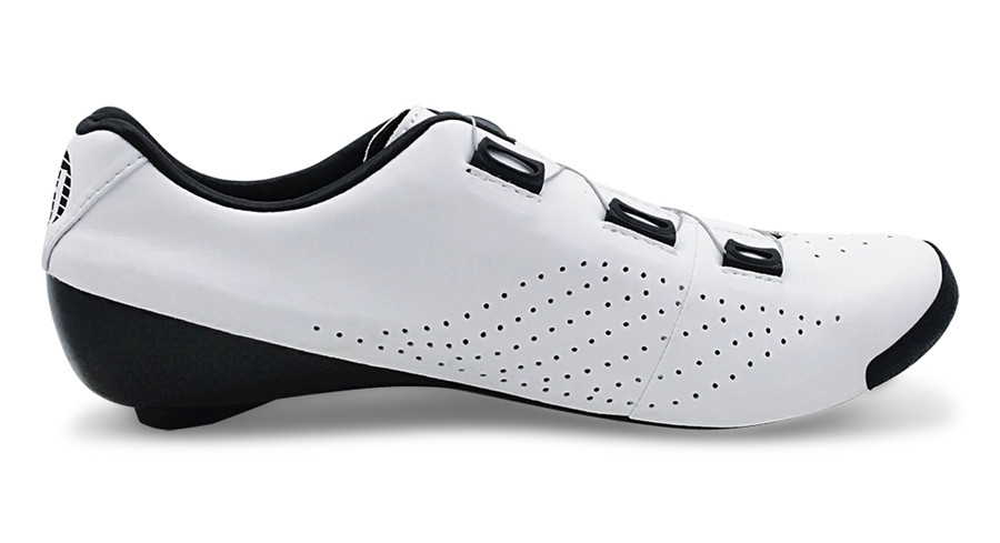 Hyper Cycling- HC08 White-2