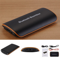 High Fidelity Wireless Bluetooth Reciever Boombox Hifi 3 5mm AUX Stereo Audio Home Surround Music Adapter