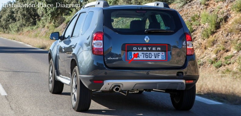 Renault Duster back-790