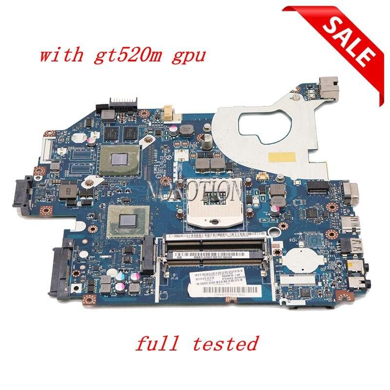 NOKOTION P5WE0 LA-6901P MBRFF02002 MB.RFF02.002 Main board for acer aspire 5750 5755G NV57H laptop motherboard HM65 GT520M 1GBNOKOTION P5WE0 LA-6901P MBRFF02002 MB.RFF02.002 Main board for acer aspire 5750 5755G NV57H laptop motherboard HM65 GT520M 1GB