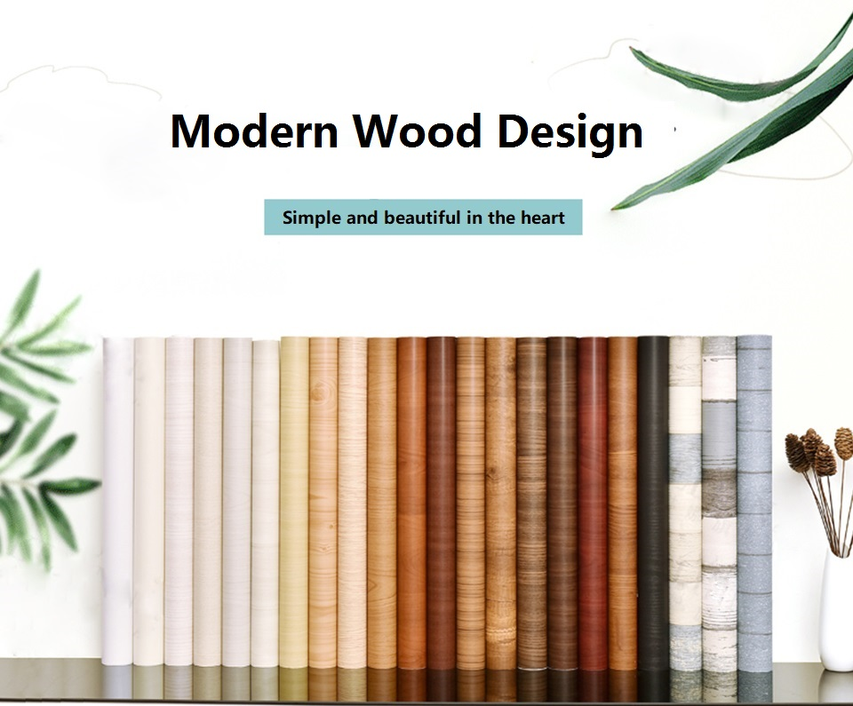 PVC Vinyl Wood Grain Contact Paper for Kitchen Cabinets Table Sticker Waterproof Self adhesive Wallpaper Phone Case Stickers HTB1MXakh41YBuNjy1zcq6zNcXXaD