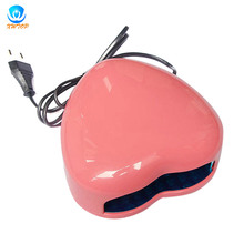 Mini LED UV Nail Lamp For Led Gel Nail Art Beauty