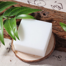 100g Soap Goat's Milk Essential Oil Handmade Soap Skin Moisturizing Facial Soap Facial Cleansing  Body Beauty Healthy Care