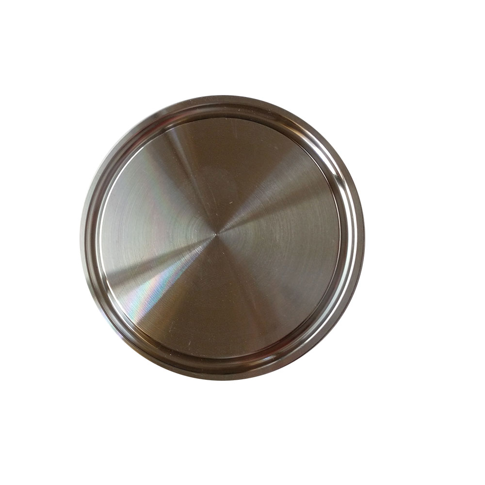 Rohre & Armaturen 51 Mm 2 sanitär Endkappe Passt 2 Tri Clamp Ferrule Od 64mm Edelstahl Sus Ss 304 Sec-2-51