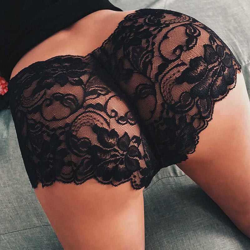 Underwea Sexy Wanita Renda Celana Dalam Ulasan Bikini Celana Dalam Pakaian Dalam Wanita Pakaian Dalam 2018 Baru Katun Renda Seksi Hitam Putih Pakaian Dalam Wanita