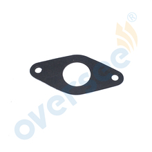 For Yamaha Outboard 9.9 / 15 Hp 4-Stroke Gasket Manifold 2  66M-13646-00
