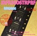 100% new original import IRFR3806TRPBF RFR3806 TO-252 power MOS tube 60V 43A