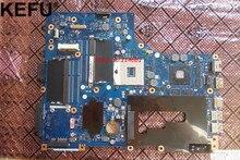Adecuado para acer V3-771 V3-771G Laptop Motherboard VA70 VG70 Mainboard GT630M NBRYN11001 NB. RYN11.001