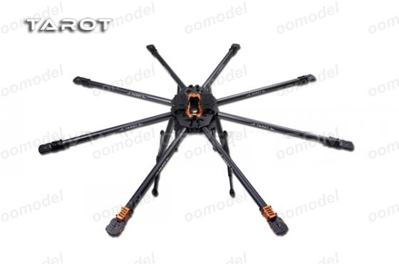Tarot T18 TL18T00 Aerial /Plant Protection UAV 8 axis Multicopter Free Express Shipping садовая химия zi jane plant protection station 38 200g 80%