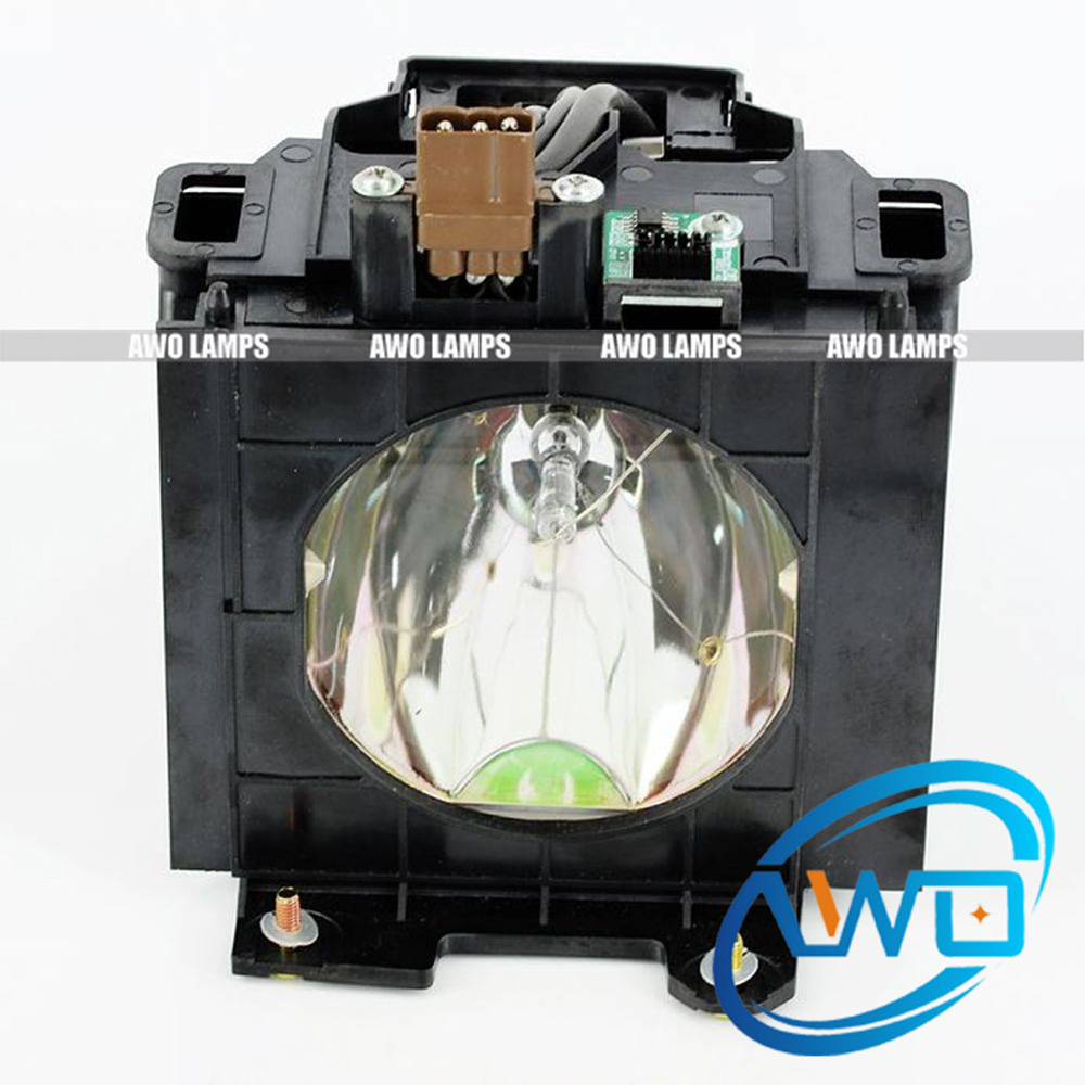 Здесь продается  AWO Replacement Projector Lamp ET-LAD40 Module for PANASONIC PT-D4000 Single Lamp/PT-D4000U  Бытовая электроника