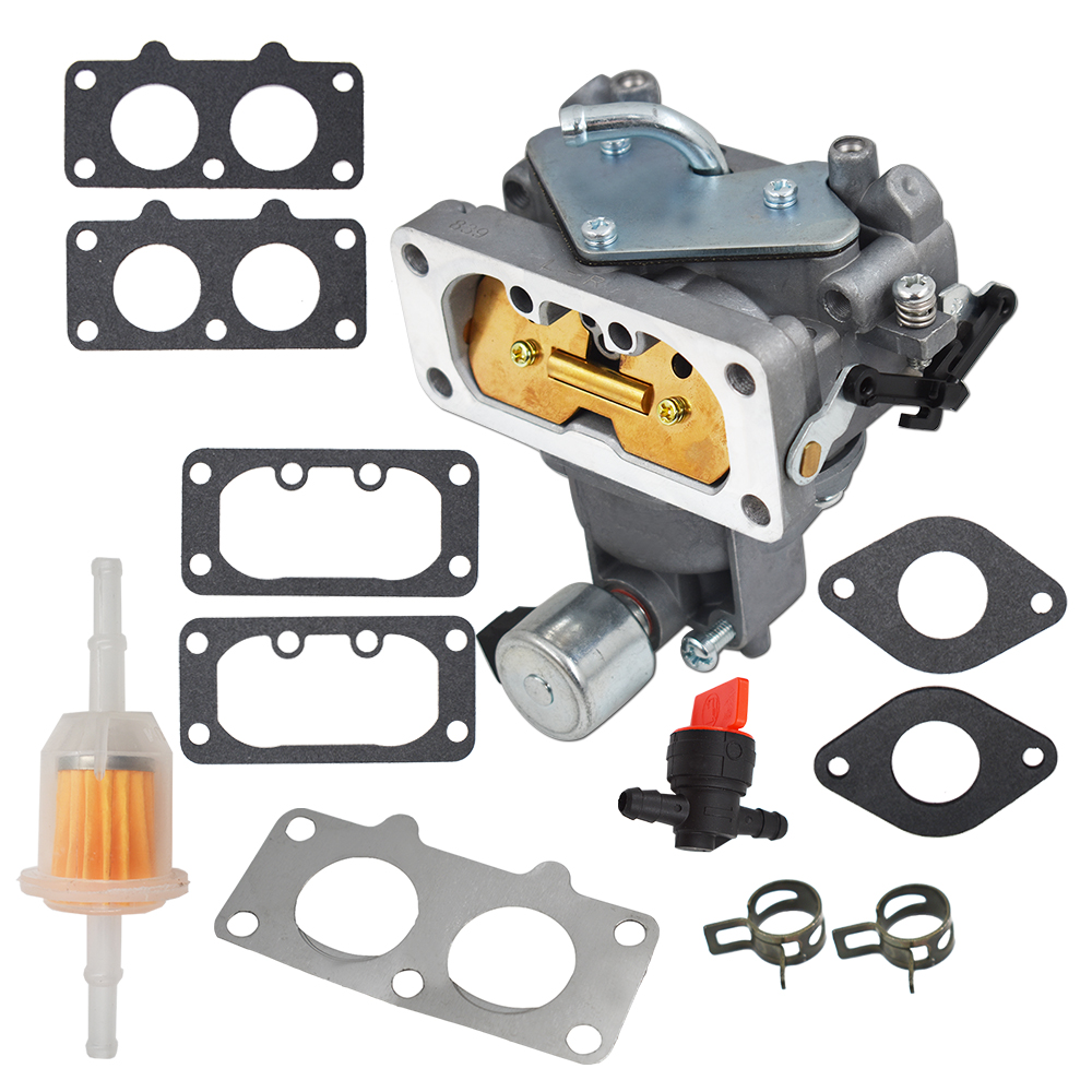 1005 Kawasaki Carburetor 7094 15004 Replaces 15004 For FH721V 0757 15003