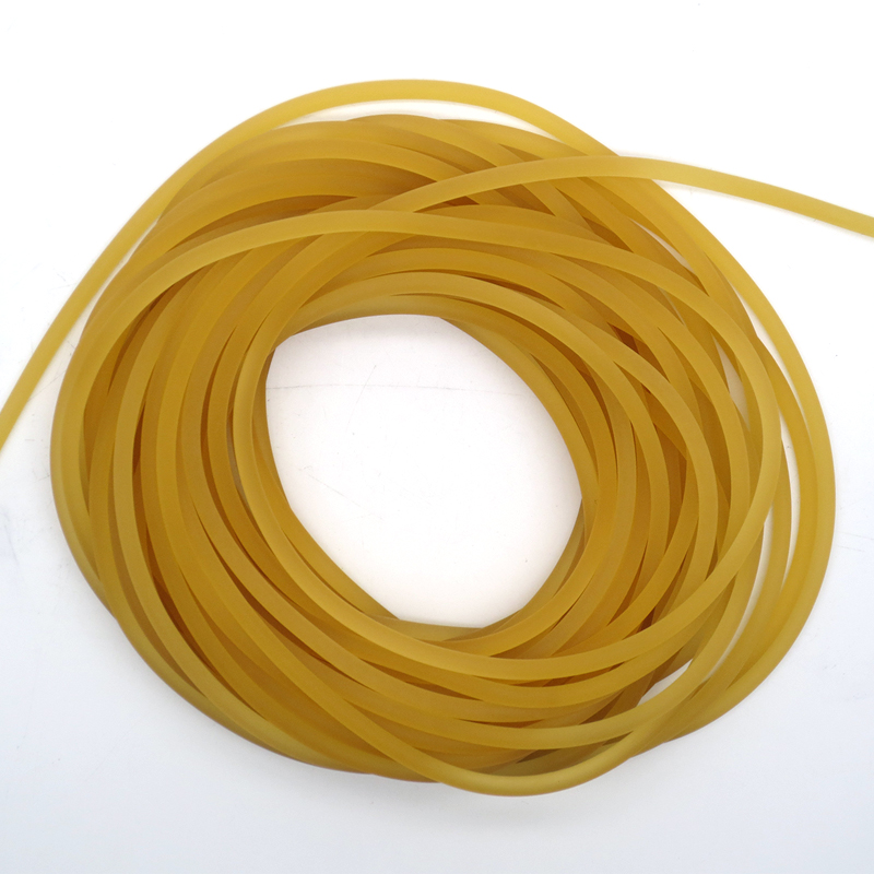 Elastic Fishing Rope Fishing Line Rubber Strapping Tool For Catching Fish 25m