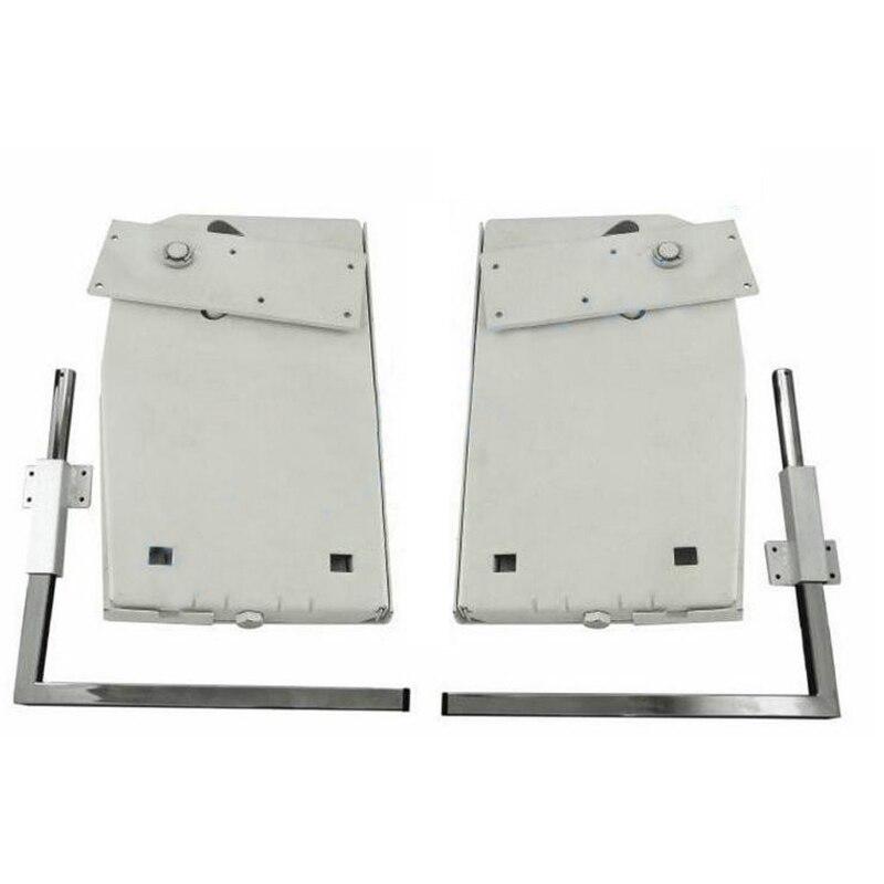 DIY сверхмощный набор инструментов для настенной кровати Мерфи как для вертикальной, так и для боковой настенной установки складной механизм кровати HM118