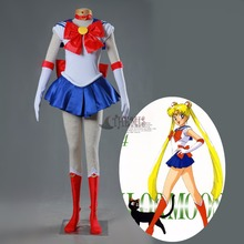 Athemis Anime font b Sailor b font font b Moon b font Tsukino Usagi font b