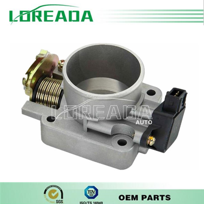 все цены на  Newest ! Original Throttle body  for Great Wall Safe Engine  Delphi System   Bore size 50mm 100% Testing new Fast shipping  онлайн