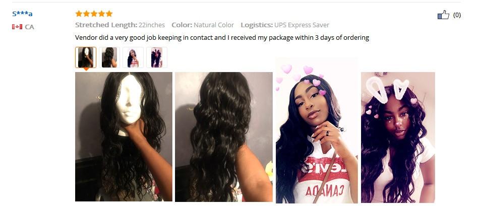 HTB1MXecjlsmBKNjSZFsq6yXSVXaS Beautiful Princess Body Wave Human Hair Bundles With Closure Double Weft Remy Brazilian Hair Weave 3 Bundles With Closure