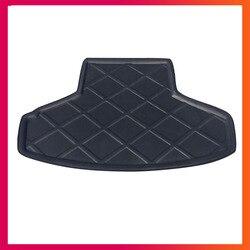 Dla Lexus IS sedan 2006-2013 mata do wyłożenia podłogi bagażnika taca tylna mata bagażnika samochodu podłoga dywan błoto podkładka ochronna