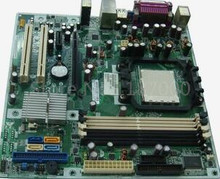 Motherboard for 480030-001 468205-001 DX2355 DX2358 N61 AM2 AM3 AM2/AM2+ well tested working
