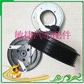 AC A/C воздушный компрессор электромагнитный сцепление для Nissan MAXIMA QX A33 2 5 3 0 V6 92600-2Y010 92600-2Y001