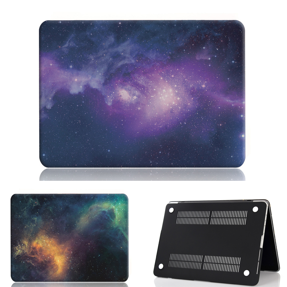 laptop Case for MacBook Air 11 13 inch for APPLE MAC Pro with Retina 12 13.3 15 + keyboard cover Price $19.99