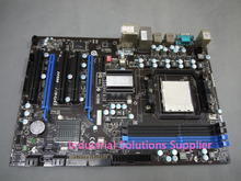 Planetesimal 770-g45 770 motherboard all solid state am3 ddr3