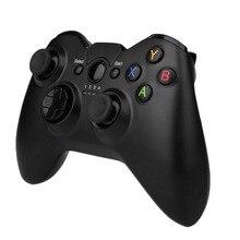 HD-052 2.4 ГГц Беспроводной Геймпад для PlayStation 3 для PS3 Регулятор Игры Джойстик для Android TV Подарки