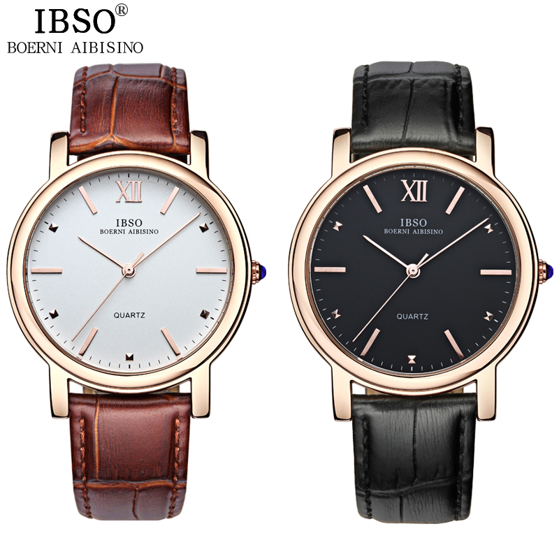 IBSO 2019 Classic Ρολόγια Ανδρικά Ρολόγια - Ανδρικά ρολόγια - Φωτογραφία 2