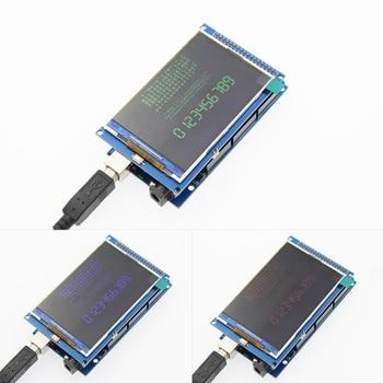 3.5 inch TFT 320X480 LCD Screen Module for Arduino MEGA 2560 R3 Board 2