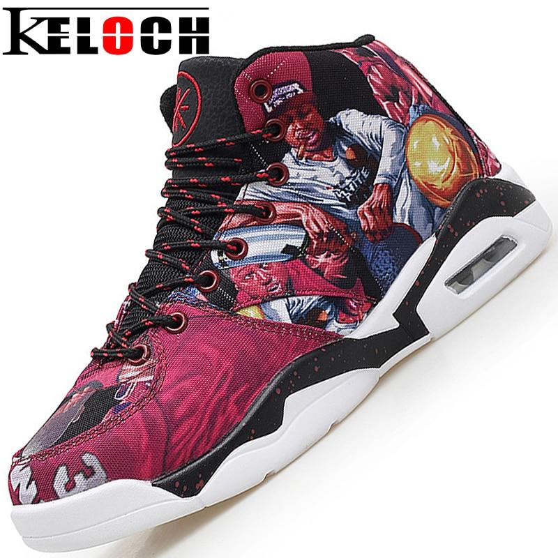Keloch HOT 2017 Men'S Basketball Shoes
