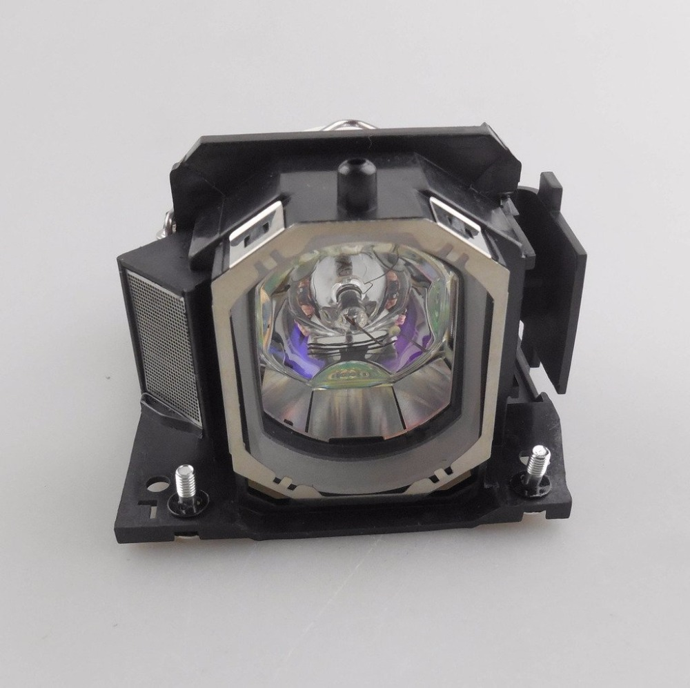 DT01151  Replacement Projector Lamp with Housing  for  HITACHI CP-RX79 / CP-RX82 / CP-RX93 / ED-X26 dt01151 original bare lamp fits for projector cp rx79 ed x26 cp rx82 cp rx93
