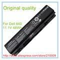 Оригинальный Аккумулятор для Ноутбука A840 A860 A860n 1410 1014 1015 1088 F287H G069H F286H F287F R988H