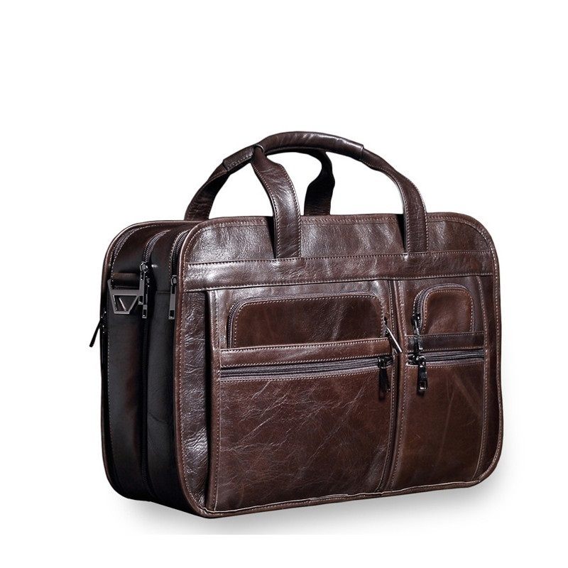 Foreign trade Europe and America retro male bag document briefcase youpi bulk import cowhide handbag kabelka wenger foreign trade in europe and america 8 thumbtack push pin message board cork wall studs nail photo