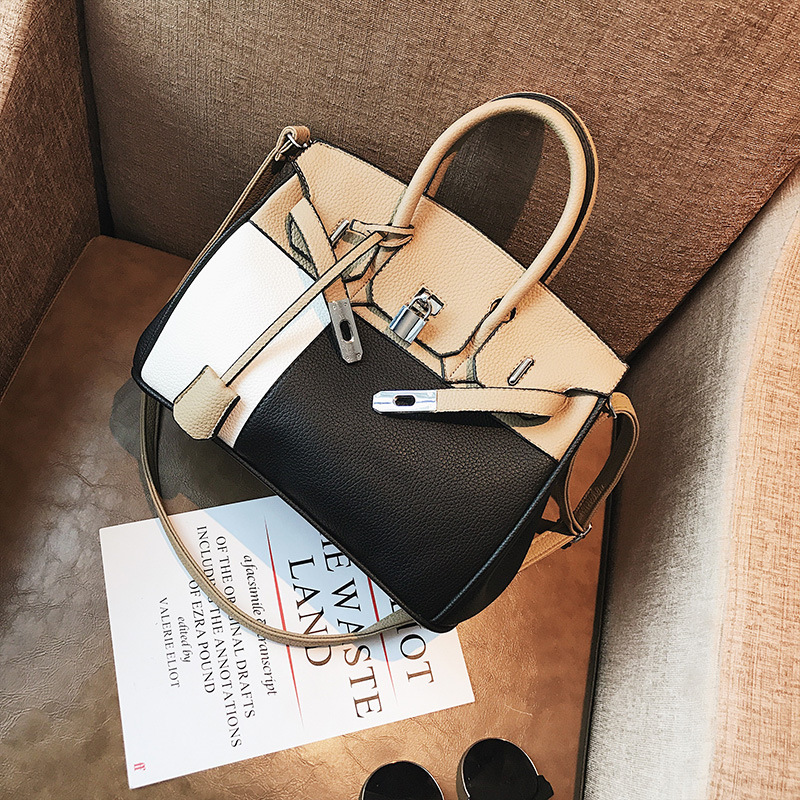 kate 4 color brand new women messenger bags small shoulder bag high quality PU leather tote bag small clutch handbags printing women fur handbags 2018 high quality printing women bags women pu leather shoulder messenger bags sweet tote bag bolsa lb340