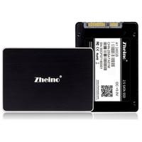 2 5 SATAIII A1 240GB SSD Zheino 7mm MLC Internal Solid Sate Drive SATA3 6GB S